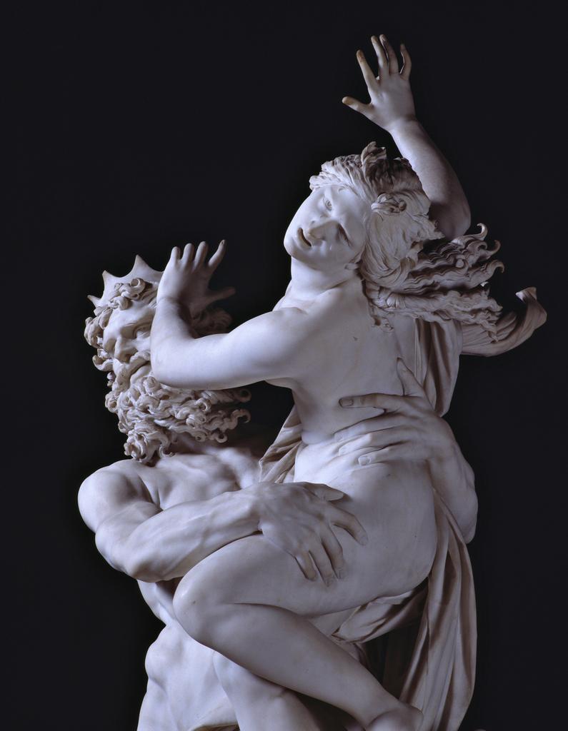 Grandi maestri scultori Il-Ratto-di-Proserpina-Bernini