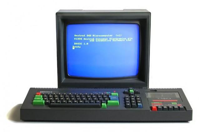 La historia del Amstrad CPC 464 464_1-640x424
