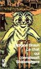 Le chat qui...  de Lilian Jackson Braun 21YQ0C0BJFL__AA_SL160_