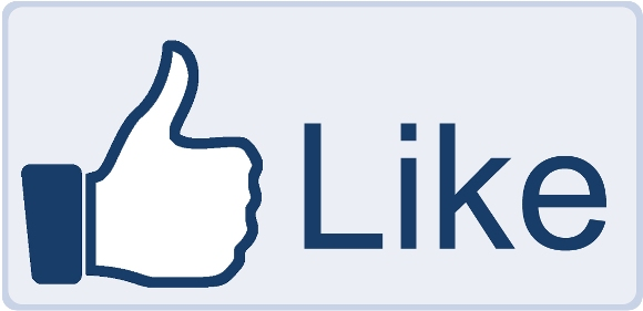 Quien quiere un (Like)? Facebook-Like-Button