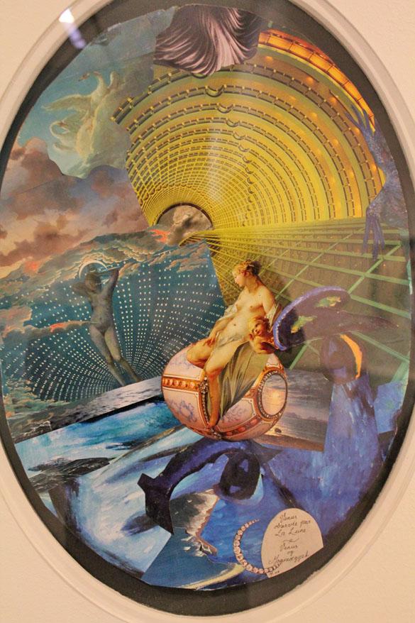 Decoupage (dekupaž tehnika) - Page 4 Artwork-queen-margrethe-II-decoupage-2
