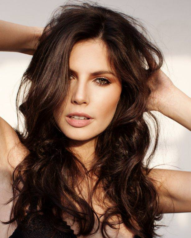 ★ MISS MANIA 2013 - Patricia Rodriguez of Spain !!! ★ Raquel-Benetti1