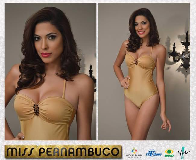 miss pernambuco universo 2015: sayonara veras. - Página 2 Olinda-Sayonara-Veras1