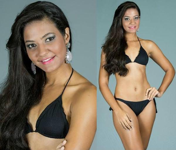 candidatas a miss pernambuco universo 2016, final: 28 de julho. Afogados-da-Ingazeira-Hyngridy-Novaes
