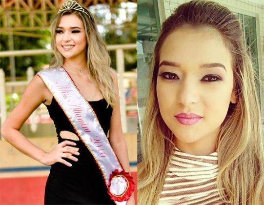 candidatas a miss para universo 2016, final: 15 de setembro. Altamira-Alanna-Braga-541x420