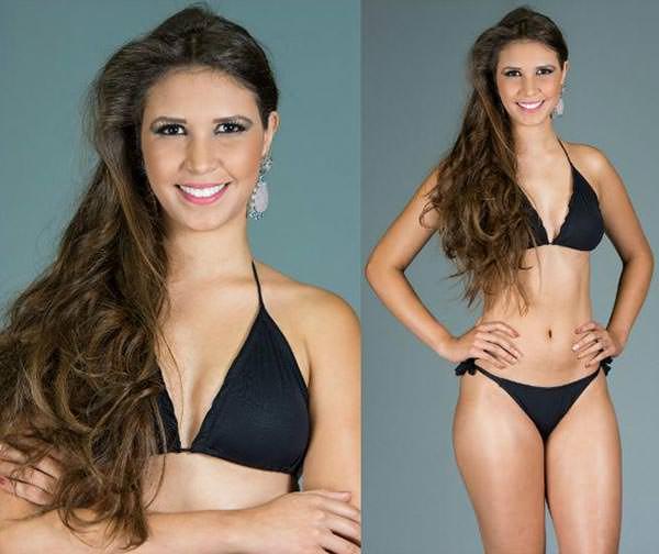 candidatas a miss pernambuco universo 2016, final: 28 de julho. Arcoverde-Wellya-Patricia