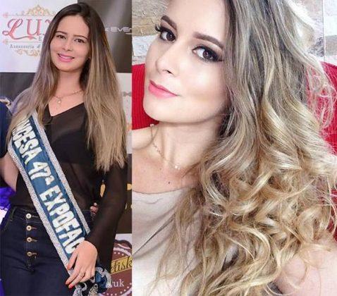 candidatas a miss para universo 2016, final: 15 de setembro. Castanhal-Lyza-Kewly-478x420