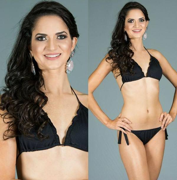 candidatas a miss pernambuco universo 2016, final: 28 de julho. Gravata-Milca-Vasconcelos