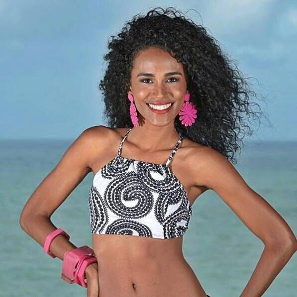 candidatas a miss bahia universo 2016, final: 28 de julho. Mata-de-Sao-Joao-Juliana-Oliveira