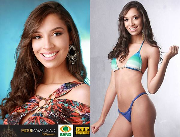 candidatas a miss maranhao universo 2016, final 28 de junho. - Página 2 Santa-Rita-Lara-Pezzatto