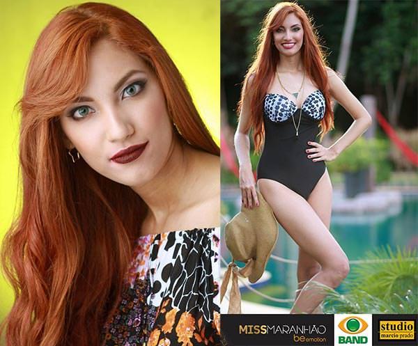 candidatas a miss maranhao universo 2016, final 28 de junho. - Página 2 Bacabal-2016-Nathalia-Oliveira