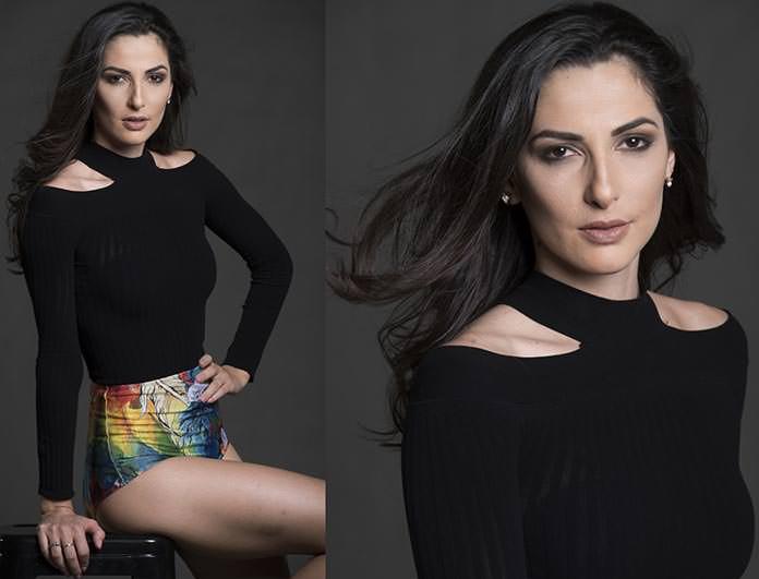 fotos oficiais de candidatas a miss sao paulo universo 2017. Bauru-2017-Eloisa-Andrade