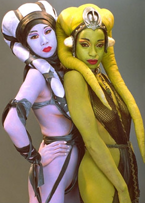 Star Wars - The Cool Weird Freaky Creepy Side of The Force - Page 6 Twilek