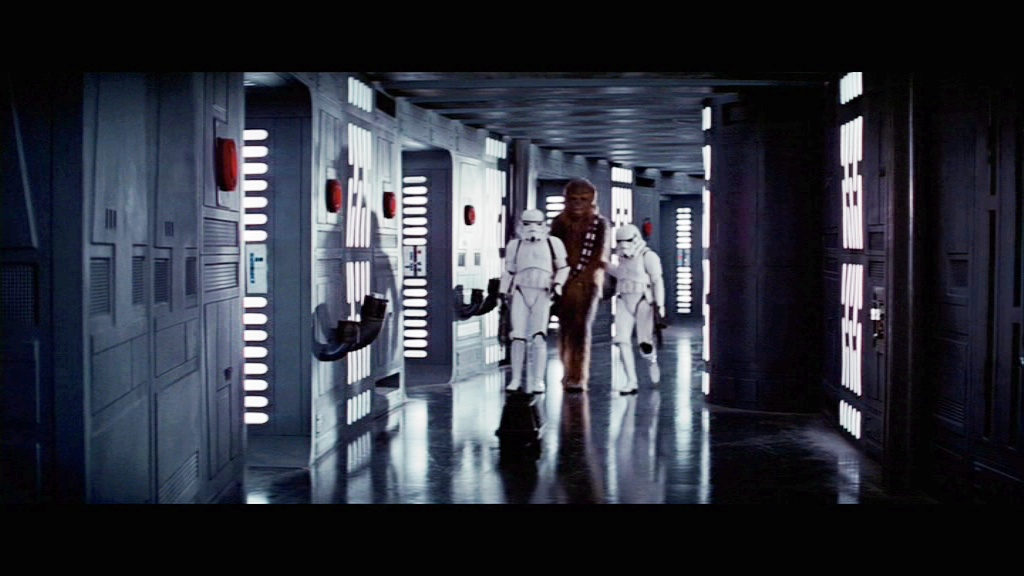 Weekend Video: FAN MADE STAR WARS DOCUMENTARY (7 HOURS!)  Mouse_droid_chewbacca