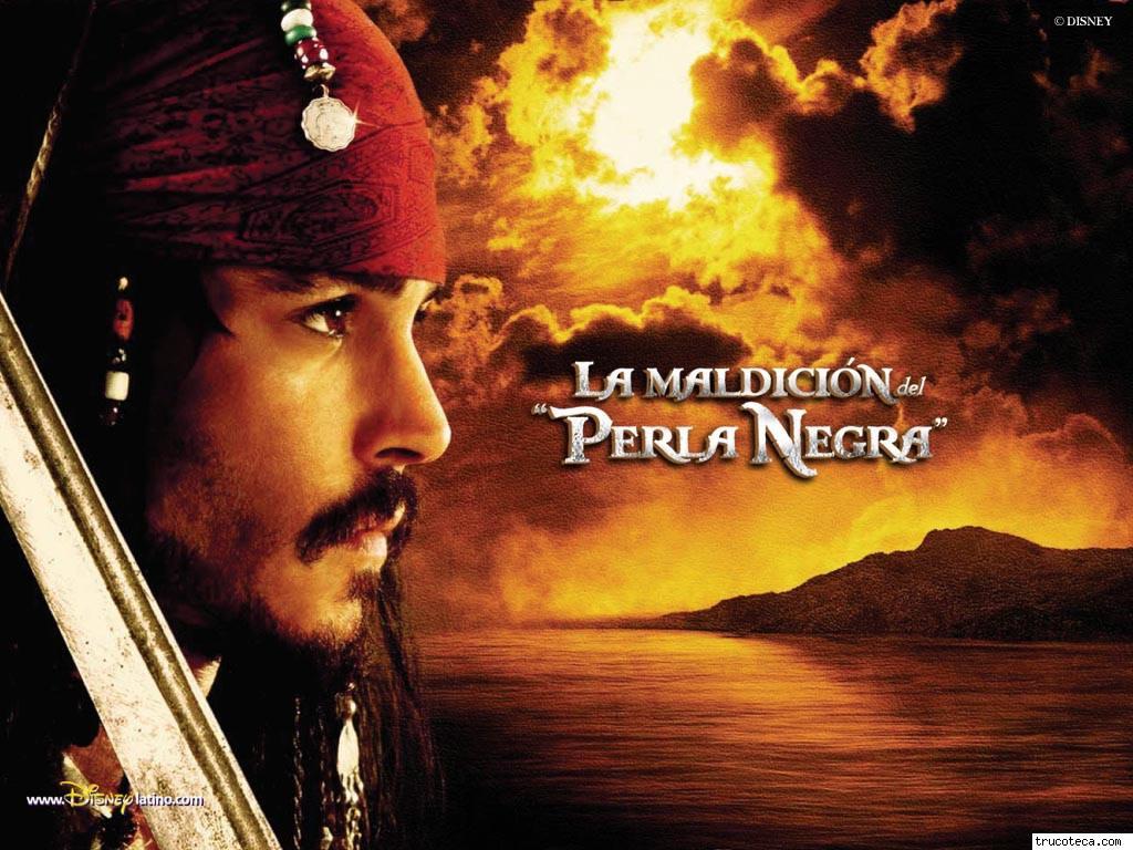 Piratas del caribe Piratasdelcariblmdpn