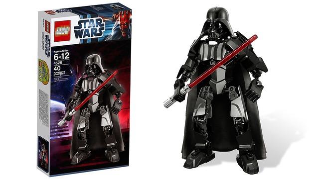 [Lego] Ultrabuild Star Wars sur Cuusoo Thumb640x360
