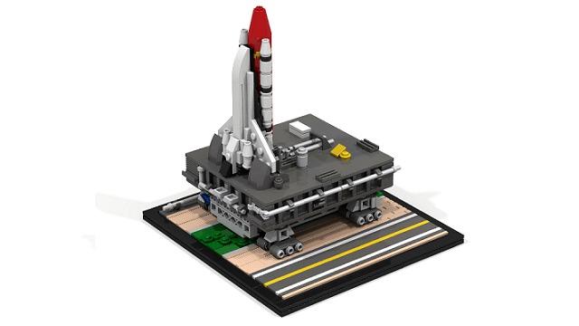 Maquette Curiosity en LEGO - Page 2 Thumb640x360