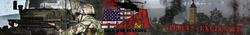 Cold War Rearmed² - Expansion Header