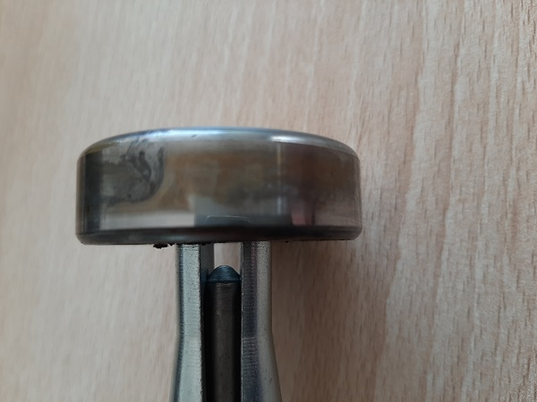 Radlagersitz Hinterrad ausgeschlagen ( Gespann) 6302_1_450