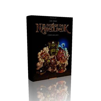 Le donjon Naheulbeuk Vol. 1 & 2 Ddn1