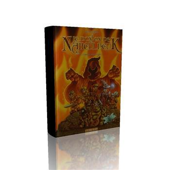 Le donjon Naheulbeuk Vol. 1 & 2 Ddn2