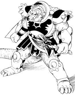 La bande dessinée/animation japonaise? Bien ou pas? Krokodin1