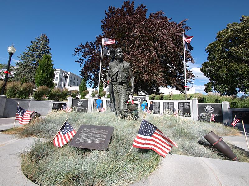 Road Trip 2012 [1] - Salt Lake City [Fin de l'étape] 20120609_1309