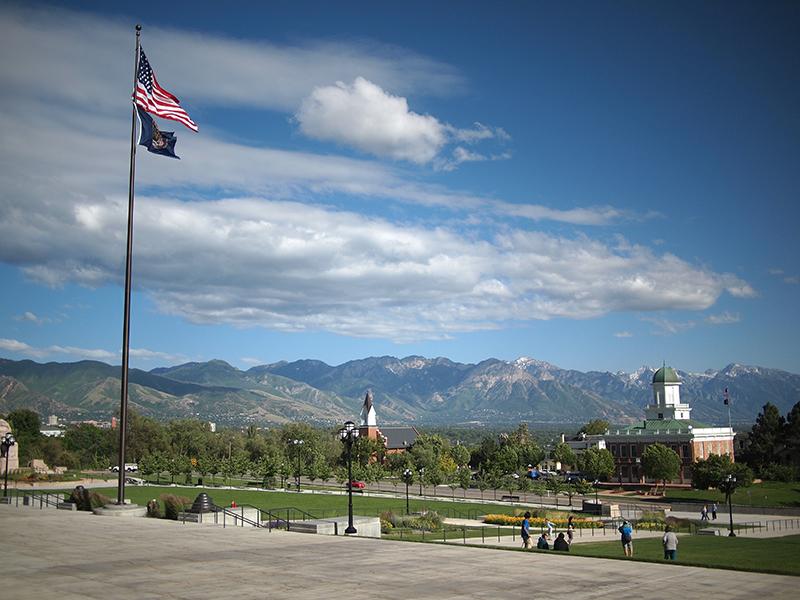 Road Trip 2012 [1] - Salt Lake City [Fin de l'étape] 20120609_1320