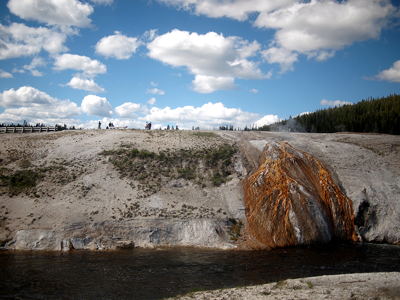 [USA - 3] Cross Country - Yellowstone 20120611_1963