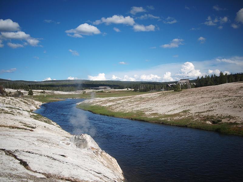 [USA - 3] Cross Country - Yellowstone 20120611_2003
