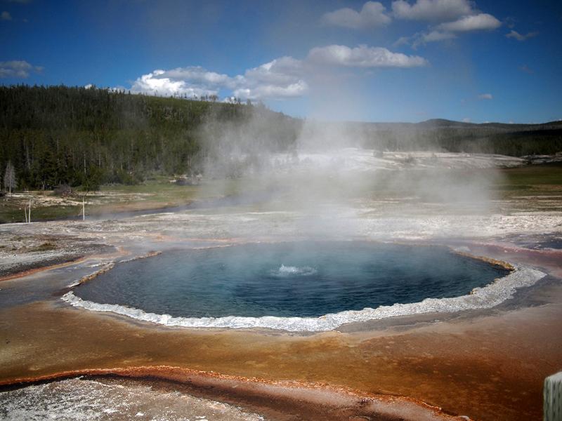 [USA - 3] Cross Country - Yellowstone 20120611_2005