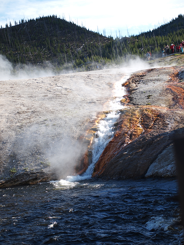 [USA - 3] Cross Country - Yellowstone 20120611_2067