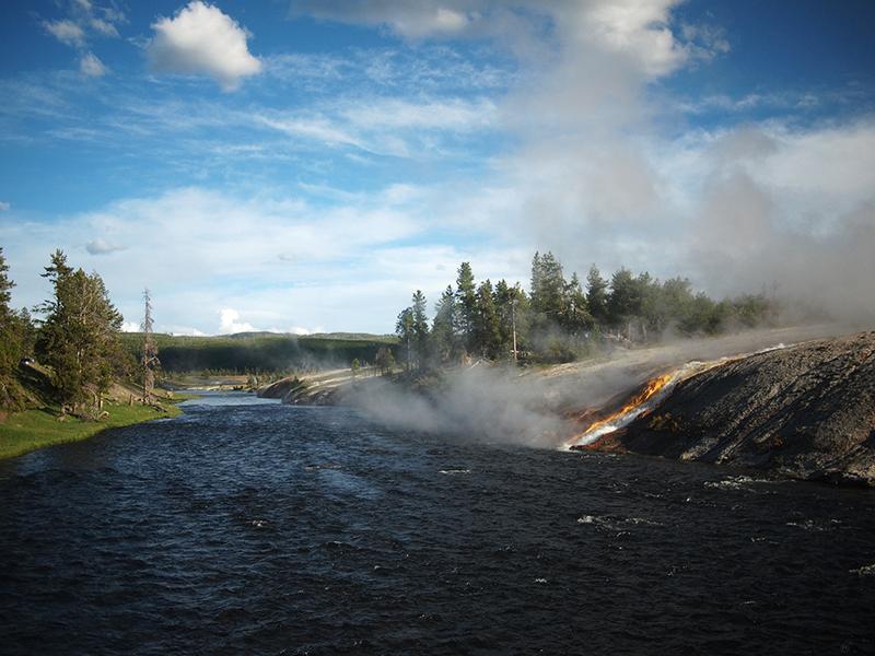 [USA - 3] Cross Country - Yellowstone 20120611_2068