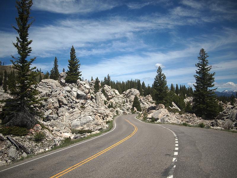 [USA - 3] Cross Country - Yellowstone 20120612_2199