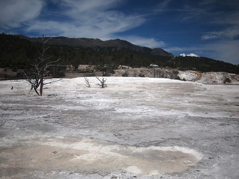 [USA - 3] Cross Country - Yellowstone 20120612_2232