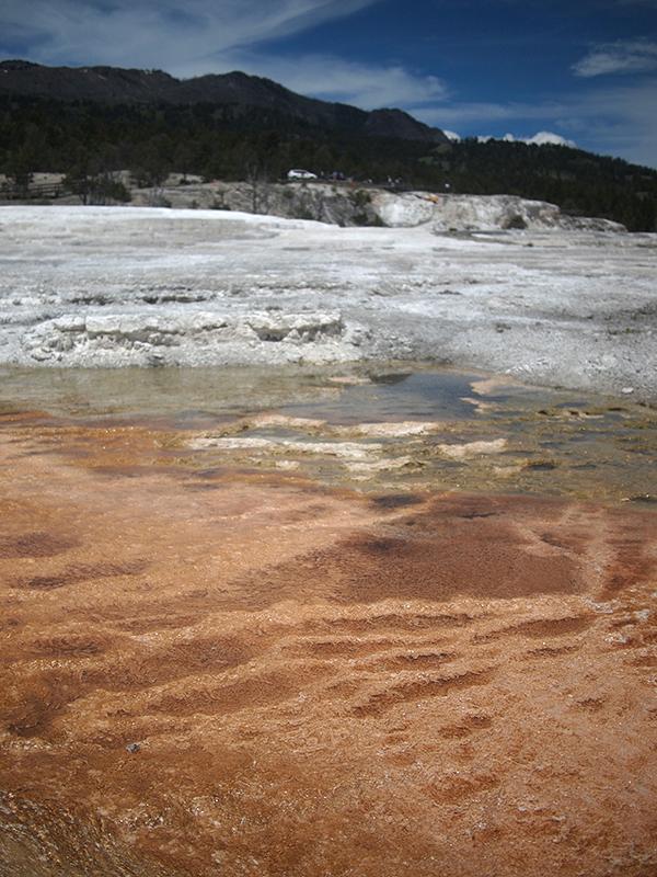 [USA - 3] Cross Country - Yellowstone 20120612_2238