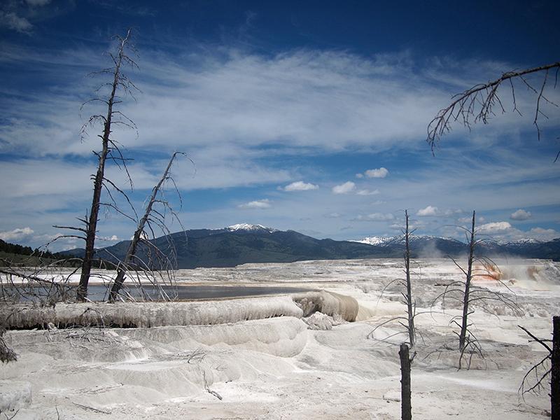 [USA - 3] Cross Country - Yellowstone 20120612_2257