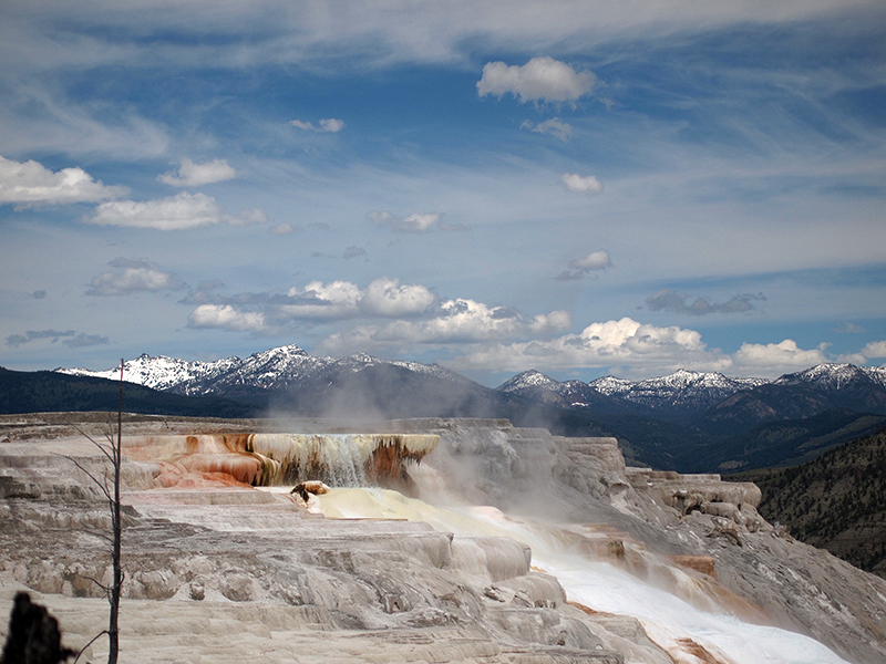 [USA - 3] Cross Country - Yellowstone 20120612_2282