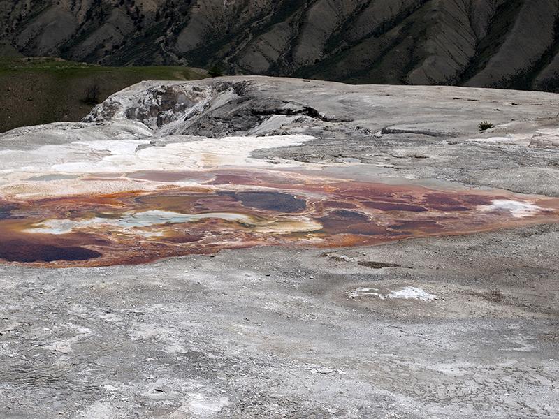 [USA - 3] Cross Country - Yellowstone 20120612_2317