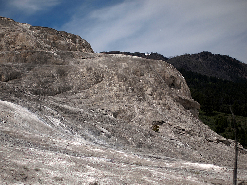 [USA - 3] Cross Country - Yellowstone 20120612_2331
