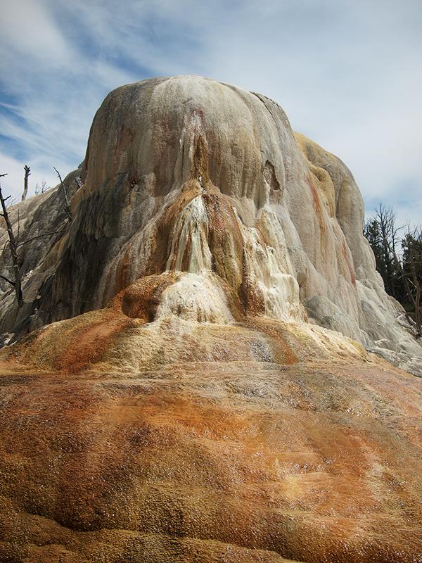 [USA - 3] Cross Country - Yellowstone 20120612_2348