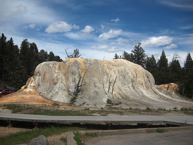 [USA - 3] Cross Country - Yellowstone 20120612_2349