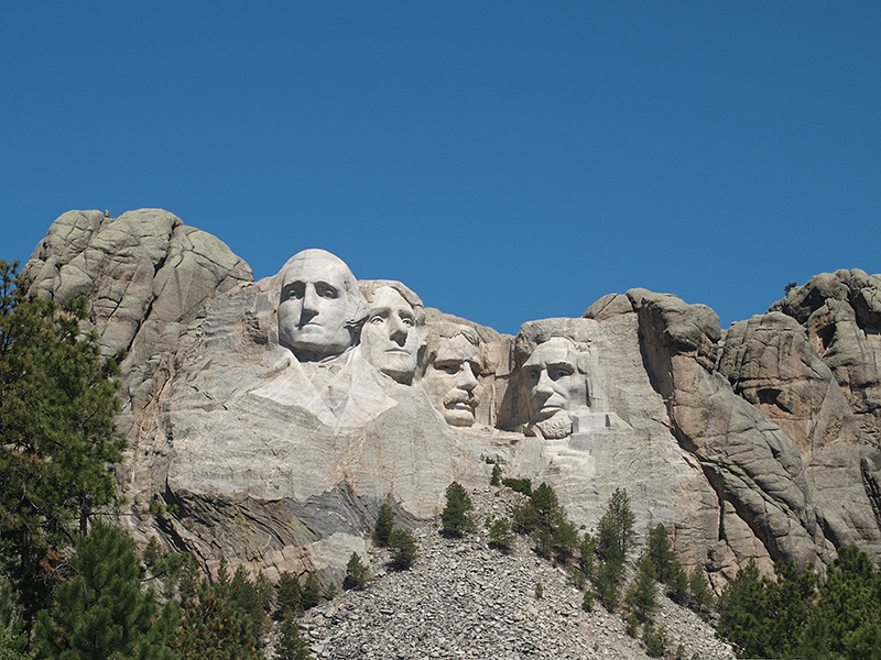 Road Trip 2012 [5] - Mount Rushmore - Crazy Horse [+ image 8-2-12] 20120614_2791