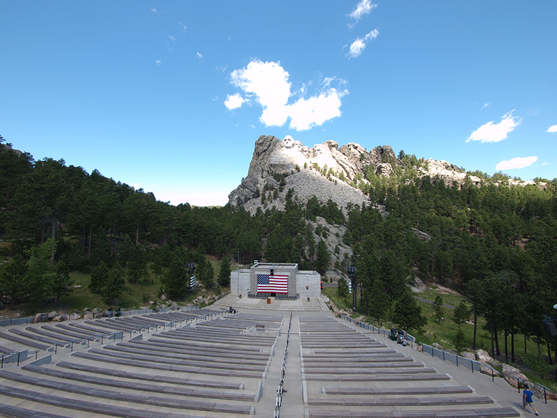 Road Trip 2012 [5] - Mount Rushmore - Crazy Horse [+ image 8-2-12] 20120614_2849