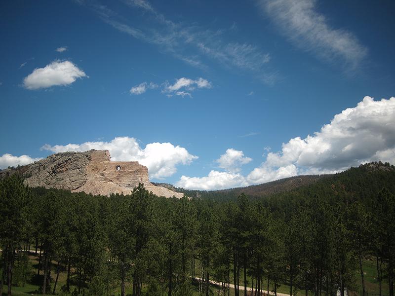 Road Trip 2012 [5] - Mount Rushmore - Crazy Horse [+ image 8-2-12] 20120614_2955
