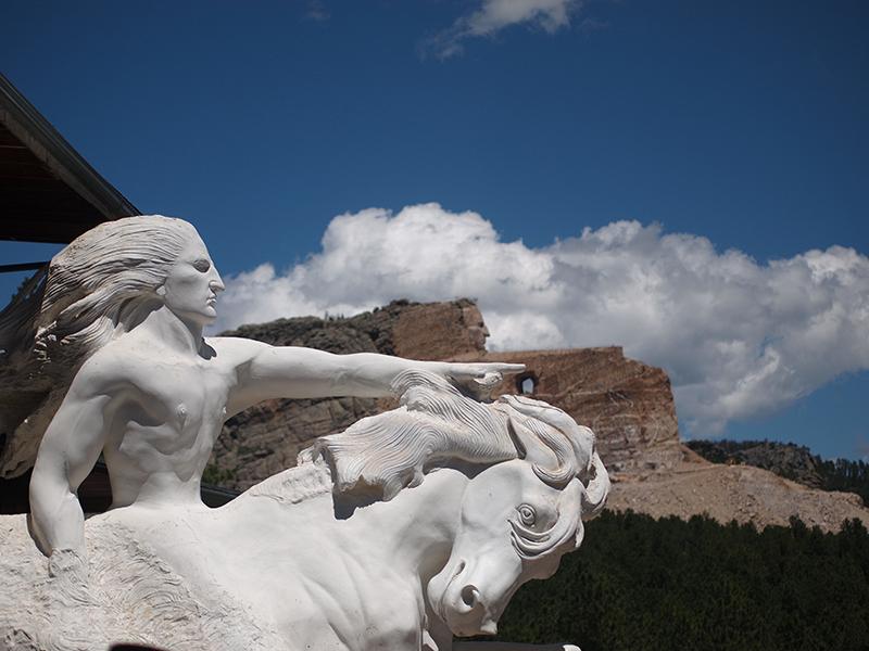 Road Trip 2012 [5] - Mount Rushmore - Crazy Horse [+ image 8-2-12] 20120614_2965