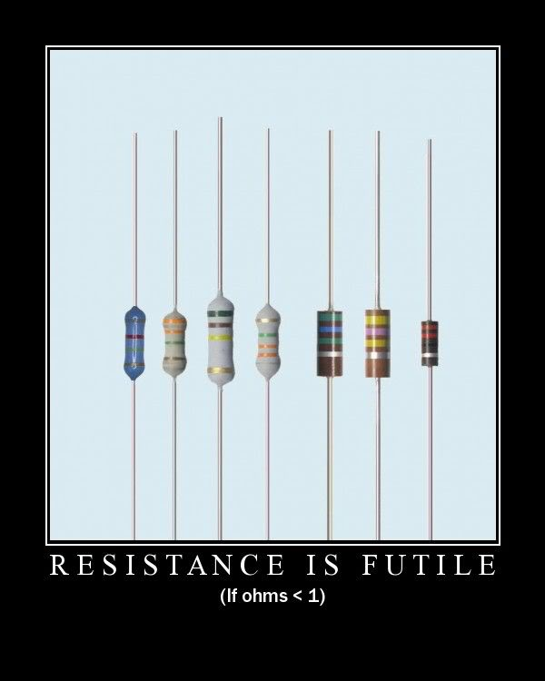 The United States of the Solar System, A.D. 2133 (Book Five) Resistance-is-futile
