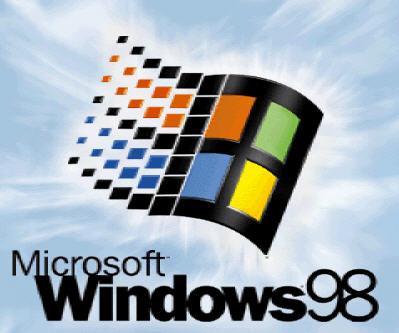 Windows 98 Segunda Edición [Completo CD Boteable + Key] Windows-2098