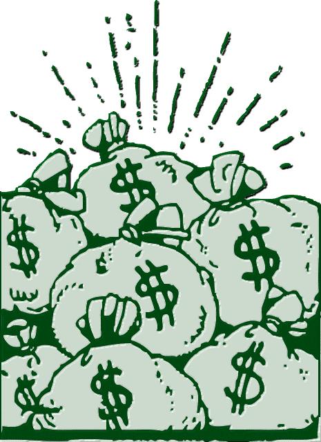 Персональное финансовое планирование Money_bags