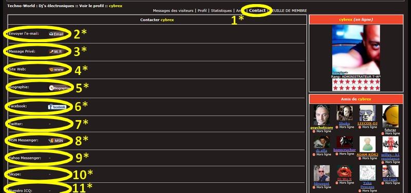 PROFIL : Le profil avancé (messages des visiteurs, stats...) Guide__profil_avance_contact
